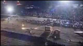 Guinness World Record Longest Bike Jump 277.5 Ft