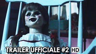 Annabelle Trailer Ufficiale Italiano #2 (2014) John R