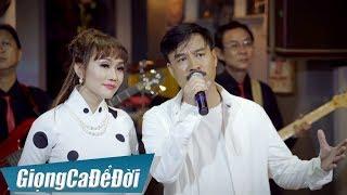 Chủ Nhật Buồn - Quang Lập & Lâm Minh Thảo   GIỌNG CA ĐỂ ĐỜI