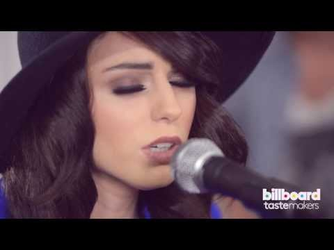 Cher Lloyd covers La Roux's