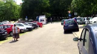 O raită pe la Obor, tîrg tradiţional din Bucureşti