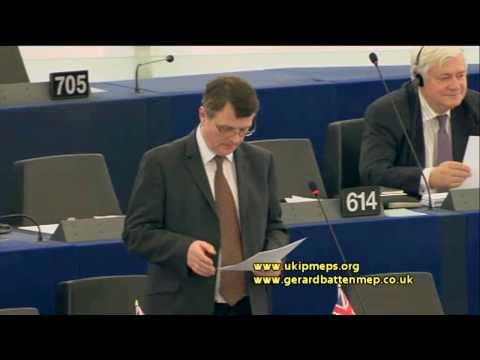 18 months to replace three cracked beams - @GerardBattenMEP @UKIP