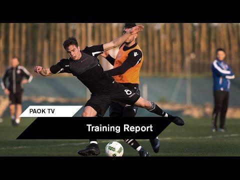 Δουλειά με μπάλα - PAOK TV