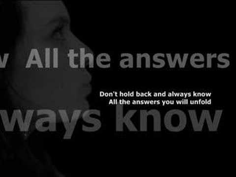 Christina aguilera-soar (lyrics on screen) - YouTube