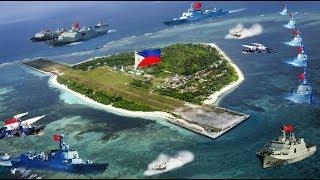 Quả báo Philippin rồi, Bất Ngờ Trung Quốc trở mặt điều Tàu Chiến bao vây đảo || Không thể tin nổi