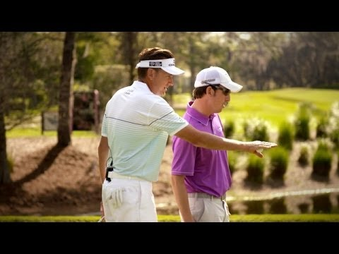 Ian Poulter's Exclusive from 'Inside The PGA TOUR'