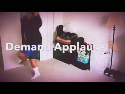 Demand Applause - Kendall Vertes