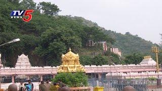 Kanakadurga Indrakeeladri Temple History