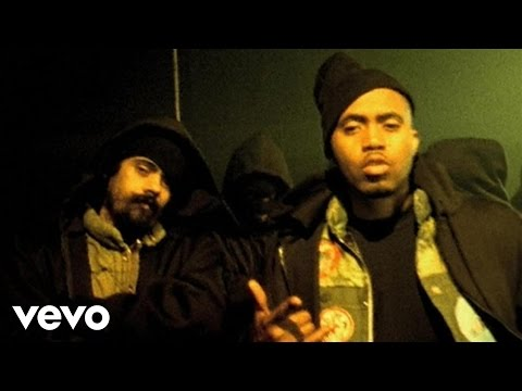 Damian Marley ft. Nas - Patience