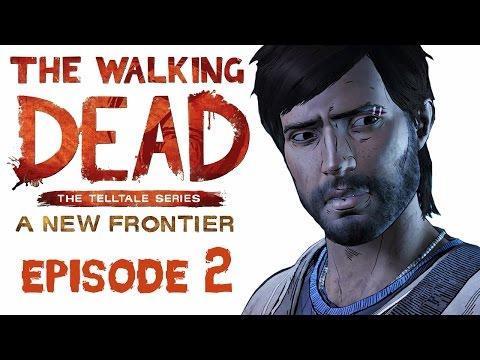 The Walking Dead: A New Frontier - EPISODE 2 (Walking Dead Season 3)