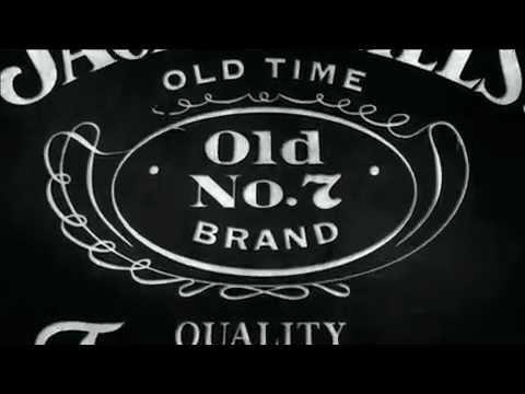 Jack Daniels Label Old No. 7 Whisky - www.expressbebidas.com.br
