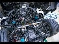The 1360HP Heart of the Koenigsegg One:1 - Inside Koenigsegg