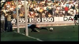 El Gol Que No Fue De Pelé Vs Uruguay México 70.wmv