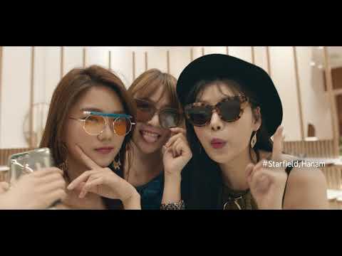 2017 Korea Tourism TVC Trend Korea