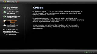 Como Instalar Windows XP En Menos De 10 Minutos