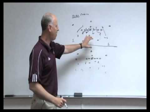 Blitz Packages for the 4-2-5 Defense