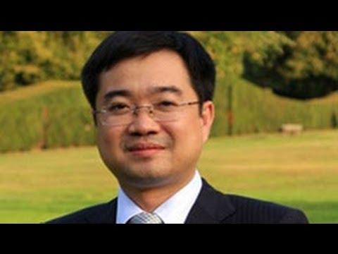 Con trai Nguyễn Tấn Dũng làm phó bí thư tỉnh ủy Kiên Giang