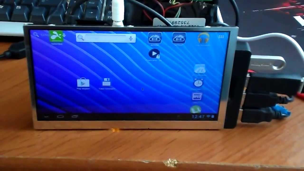 Компьютер в машину своими руками из планшета 87