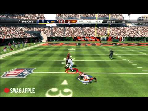 Madden 25 Online Gameplay Cincinnati Bengals vs Indianapolis Colts