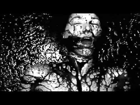 The Church Of Synth - Der Fall Von Leviathan (Burial Hex Deathcall Remix) VIDEO