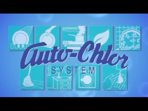 AUTO CHLOR System - Welcome