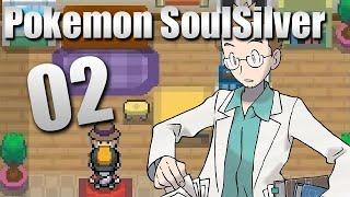 Pokémon SoulSilver Episode 2