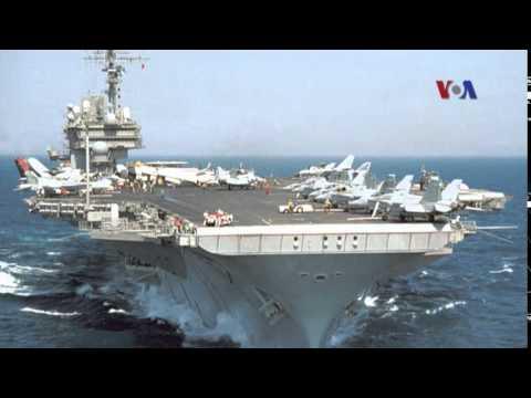 TQ: Chiến tranh với Mỹ ở Biển Đông là 'không thể tránh khỏi'