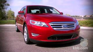 2013 Ford Taurus vs Chrysler 300 S AWD Mile High Mashup Review videos