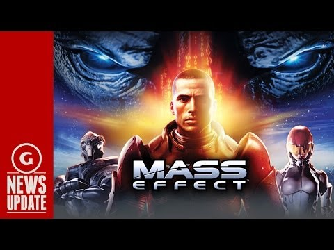 Next Mass Effect: Same-sex relationships, Xbox One and PS4 - GS News Update