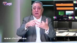 وزير مغربي سابق: المغاربة بطبعهم يرفضون الشواذ ووكالين رمضان ولن يتراجعوا عن قيمهم   |   ضيف خاص