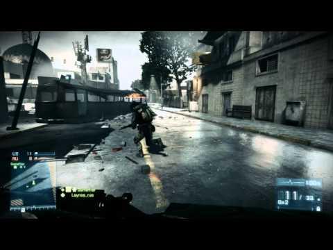 Ролик по Battlefield 3
