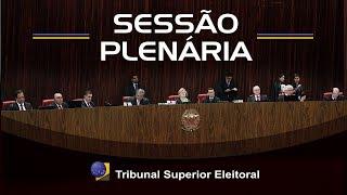 Julgamento do registro da candidatura de Lula no TSE - YouTube