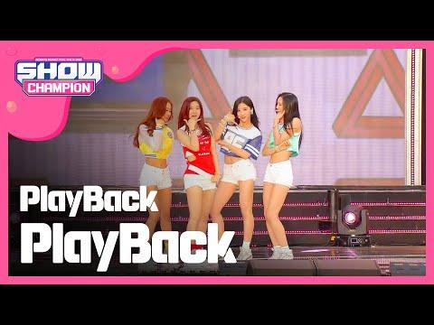 (episode-151) 플레이백  - PlayBack