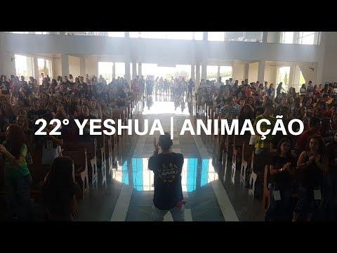 22° Yeshua | Animação | Parte 1 | 15.11.2018 | ANSPAZ