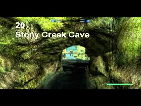 Skyrim - No Stone Unturned Tutorial (Part 2/2)