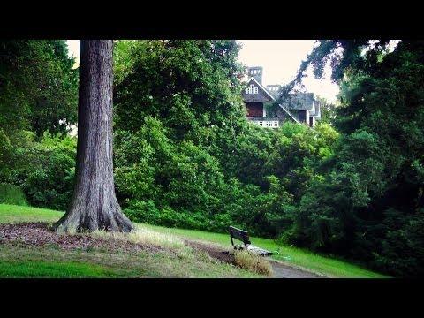 The house where Kurt Cobain took his life, Seattle