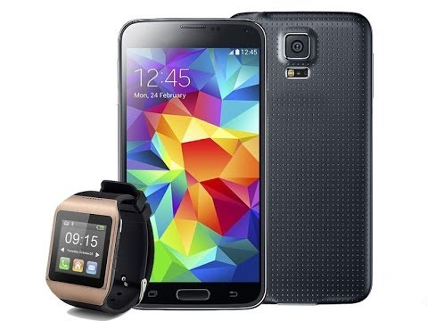 Samsung Galaxy Gear 2? HDC Galaxy Gear 2 Function Test
