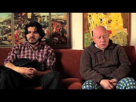 Crónica del Fin del Mundo Trailer Oficial