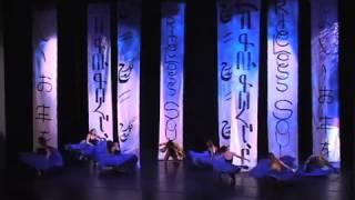 باله-تئاترال گوهر روح