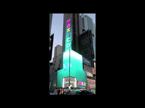 Times Square Mexico 2
