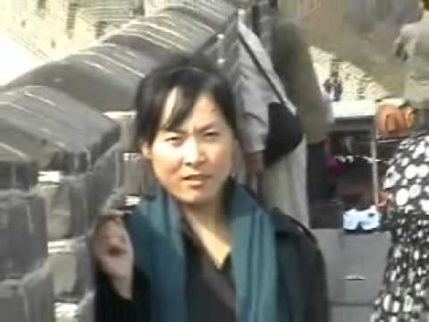 The Great Wall Of China by Paul Tunnell.wmv