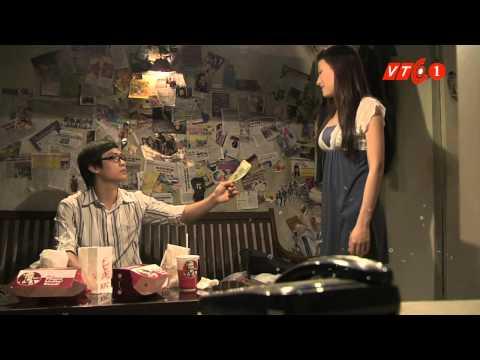 Phim truyện: Có lẽ bởi vì yêu – Tập 11 | VTC