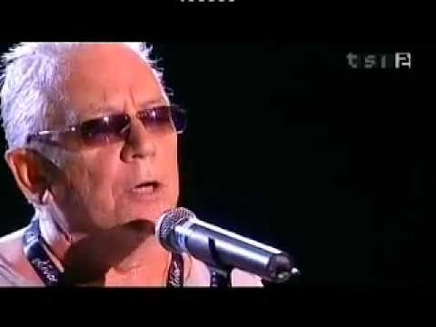 Eric Burdon - I Put A Spell On You (Live at Lugano, 2006)