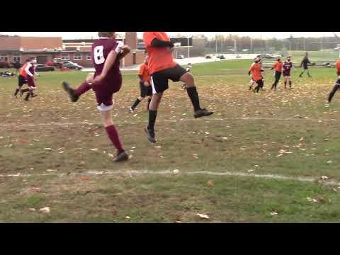 NCCS - Plattsburgh Mod Boys 10-28-20