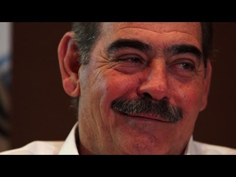 Rivelino eyes a Brazil-Germany final in 2014 World Cup