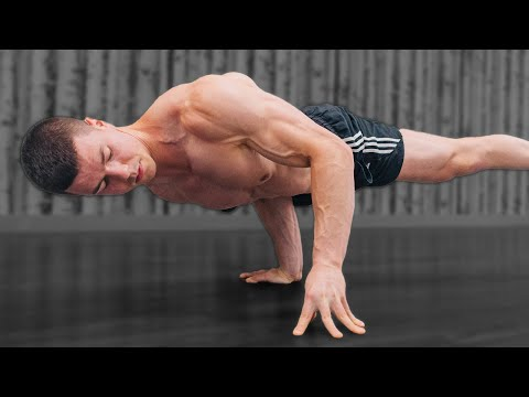 Top 3 Calisthenics Skills Everyone Can Learn
