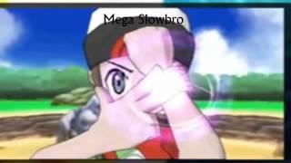 Todas Las Megaevoluciones De Pokémon Rubí Omega Pokémon