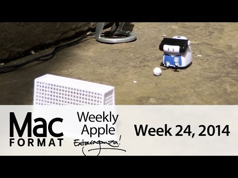 Weekly Apple Extravaganza: Apple TV, Tesla patents, and a shameless World Cup tie-in