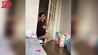 1001 cách ăn mừng của người hâm mộ khi U23 Việt Nam chiến thắng
