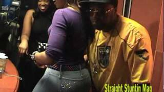 DJ KAYSLAY WITH CRYSTAL BATES,YAMI DOLL AND CHOCOLATE CHYNA DOLL view on youtube.com tube online.